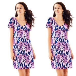 NWT Lilly Pulitzer Jessica Dress Size L
